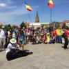 PS Florentin, despre Ziua Mondială a Tineretului: Aici, la Cracovia, limba credinţei şi limba iubirii este mult mai puternică decât orice limbă străină