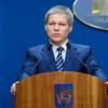 Cioloş: Am decis schimbarea miniştrilor Costescu, Bostan, Curaj şi Stoenescu