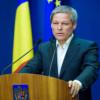 Cioloş: Bostan are proiecte personale incompatibile cu funcţia de ministru, dincolo de unele declaraţii nefericite