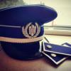 Promoţia de agenţi de poliţie 2014 – 2016, la festivitatea de acordare a gradului profesional