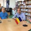 Consulul general al Ambasadei SUA la Bucureşti, Daniel Perrone:  România devine o destinaţie populară pentru americani