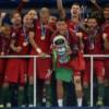 Portugalia, noua campioană europeană