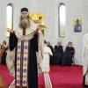 """Cerc preoţesc în Parohia """"Sfântul Ierarh Nectarie"""" din Dej"""