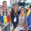 Medalie de argint şi medalie de bronz cucerite de elevii români la Olimpiada Internaţională de Lingvistică