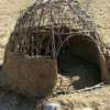 """Pâinea străbunilor – proiect de reconstituire a unui cuptor antic, la Sălicea, iniţiat de Asociaţia """"Virtus Antiqua"""""""