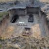 IICCMER: Încă nouă morminte ale unor foşti deţinuţi politici – identificate şi cercetate, la Periprava