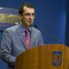 Apel al ministrului Voiculescu către politicieni: Sprijiniţi Strategia Naţională pentru Resursă Umană în Sănătate