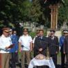 Clujenii şi-au omagiat eroii din Primul Război Mondial