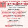 În curând, în Piaţa Unirii din Cluj-Napoca, FESTIVALUL INTERNAŢIONAL DE CARTE TRANSILVANIA