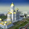 Patriarhul Daniel speră ca, la 1 Decembrie 2018, Catedrala Mânturii Neamului să fie sfinţită