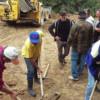 """Rămăşiţele pământeşti ale unui """"chiabur"""", victimă a Securităţii Cluj, descoperite după 66 de ani"""