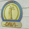 Secretarul comunei Iara, reţinut de procurorii DNA