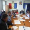 Un nou viceprimar şi o şedinţă fructuoasă la Mărişel