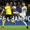 Fotbal (Champions League) / Remiză în derby-ul serii de marţi