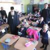 """Mitropolitul Clujului urează elevilor """"să sporească în toate cunoştinţele cele folositoare, ca să fie de folos părinţilor, Bisericii şi Ţării"""""""