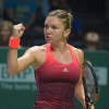 Tenis / Simona Halep – în semifinalele turneului de la Wuhan