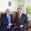 Ambasadorul Germaniei, în vizită la Cluj-Napoca