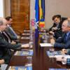 """Paul Brummell: """"Firmele britanice păstrează locurile de muncă în Cluj-Napoca"""""""