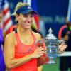 Tenis / Kerber – a doua jucătoare din Germania care se impune la New York