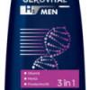 Gerovital H3 Men Wild – Gel de duş 3 în 1 pentru bărbaţi