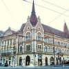 Primăria Cluj-Napoca a lansat licitaţia pentru reabilitarea Palatului Szeki