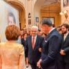 La Opera Naţională Română: CONCERT REGAL în onoarea Alteţelor Lor Regale Principesa Moştenitoare Margareta şi Principele Radu