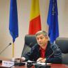 dministrat aşa cum se cuvine, Judeţul Cluj poate intra în competiţie cu viitorul