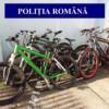 Biciclete în valoare de 18.000 de lei, recuperate de poliţiştii din Gherla