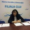 Steluţa Cătăniciu deschide lista ALDE Cluj pentru Camera Deputaţilor