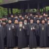 Sinaxă monahală şi Sinod Mitropolitan, la mânăstirea sătmăreană Scărişoara