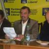 Tudor Ştefănie s-a retras de la conducerea PNL Turda