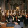 """""""Armonii Sacre"""" – rugăciune prin cântec la aniversarea Eparhiei Greco-Catolice de Cluj-Gherla"""