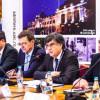 Colaborare mai strânsă între cele mai puternice cinci universităţi din România