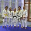 Campionatul Naţional de Kata şi-a desemnat câştigătorii