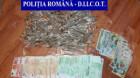 Acțiuni pentru destructurarea grupărilor de criminalitate organizată