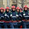 Peste 4.800 de pompieri, la datorie pe timpul minivacanţei de 1 Decembrie