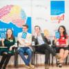 Show televizat, sâmbătă, la Cluj-Napoca: Olimpiada CuGeT îşi alege câştigătorii celei de-a doua ediţii