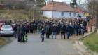 Proteste pe DN1E60