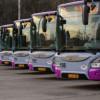 Şase troleibuze de ultimă generaţie, puse în circulaţie la Cluj-Napoca