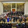 Concert caritabil de colinde româneşti