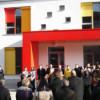 La Floreşti, sărbătoarea Marii Uniri, a legitimat şi o înfrăţire… de suflete româneşti
