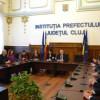 Noii parlamentari clujeni îşi intră în atribuţii