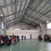S-a inaugurat noua sală de sport din Gherla
