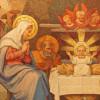 Expuneri tematice despre Naşterea Domnului, susţinute de PS Florentin Crihălmeanu