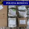 Mii de articole pirotehnice confiscate de la o firmă de curierat