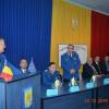 Nou comandant la Gruparea Mobilă de Jandarmi Cluj-Napoca