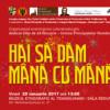 """,,Hai să dăm mână cu mână"""" – eveniment cultural-educativ dedicat Zilei de 24 ianuarie"""