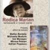 RODICA MARIAN şi noua sa carte