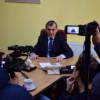 Primarul Dejului, în dialog cu presa