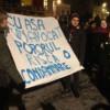 Aproximativ 300 de clujeni au cerut demisia lui Victor Ciorbea